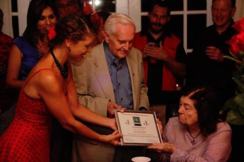 Award-to-Mastin